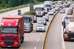 Transporte de mercancías por carretera - MURPATRANS