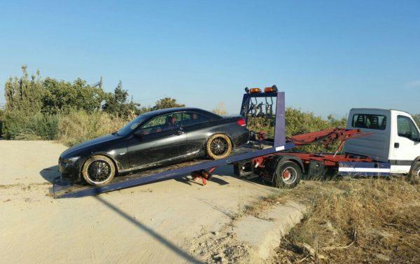 Transporte de Vehículos Averiados