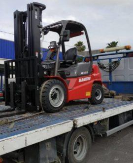 Empresas de Transporte de Vehículos | MURPATRANS